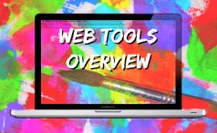 web tools overview