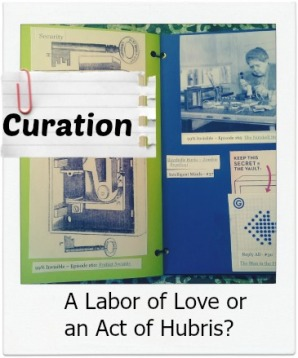 curation post